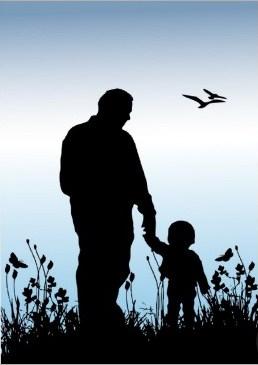 Daddy Dan Anak Perempuan Kehidupan Sosial
